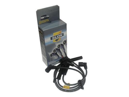 Высоковольтные провода SLON К-102 2108-3707080-01 для ВАЗ 2108-099 (карбюратор)