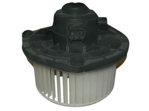 Электродвигатель отопителя в сборе для Лада Приора с кондиционером PANASONIC_1