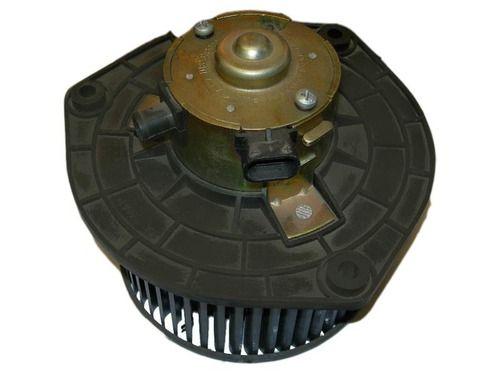 Электродвигатель отопителя в сборе Е121 на Лада Калина без кондиционера_1