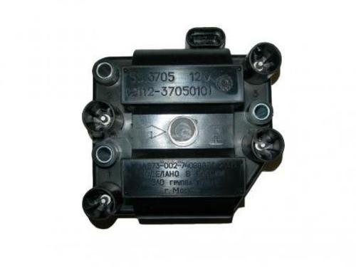 Модуль зажигания Омега К101 2112-3705010 для ВАЗ 1,5 л_1