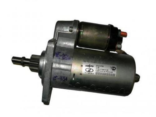Стартер 2108-3708010 КЗАТЭ для ВАЗ 2108-15