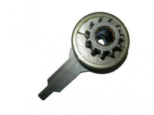 Шестерня привода стартера нового образца (бендикс) КАТЭК 21213-3708620 для Лада 4х4 (Нива)_1