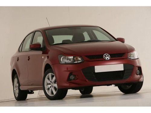 Набор внешнего тюнинга для Volkswagen Polo_1