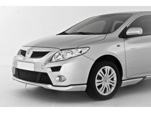 Набор внешнего тюнинга для Toyota Corolla_1