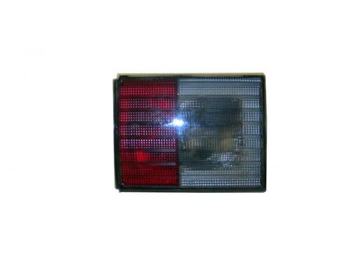 Задний фонарь на крышку багажника, левый для ВАЗ 2110, 2112