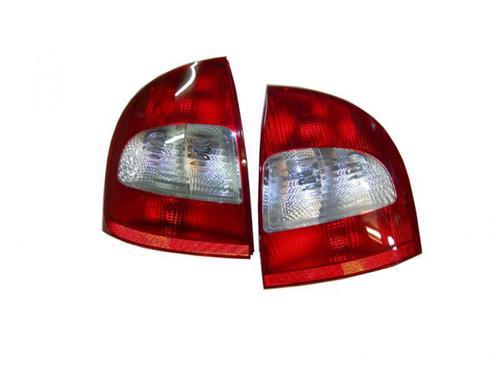 Оригинальный задний фонарь, левый для Лада Калина седан_1