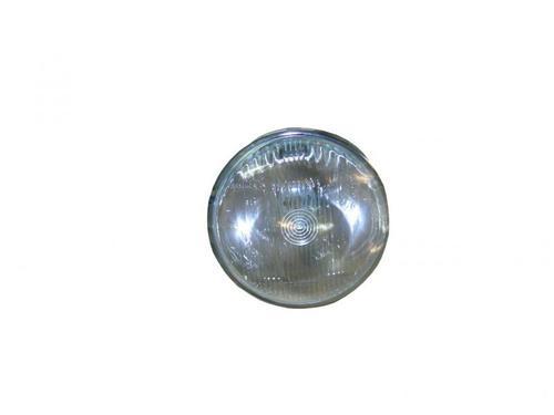 Оптика (стекло и отражатель) Киржач дальний белый на ВАЗ 2106 _1