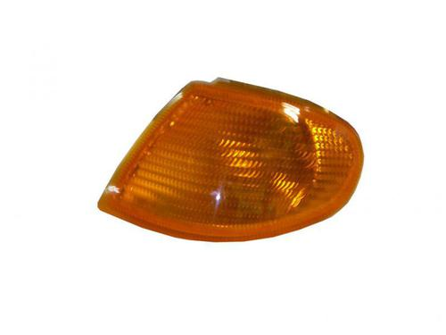 Поворотник для ВАЗ 2113-14-15 AL BOSCH, левый, жёлтый.