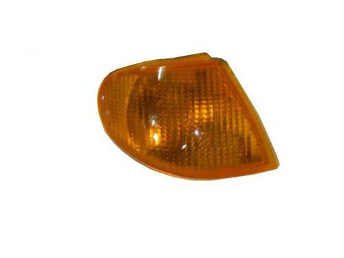 Поворотник Киржач правый, жёлтый для ВАЗ 2113-15_1