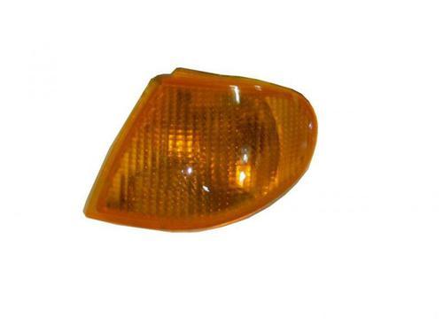 Поворотник для ВАЗ 2113-14-15 Киржач, левый, жёлтый.
