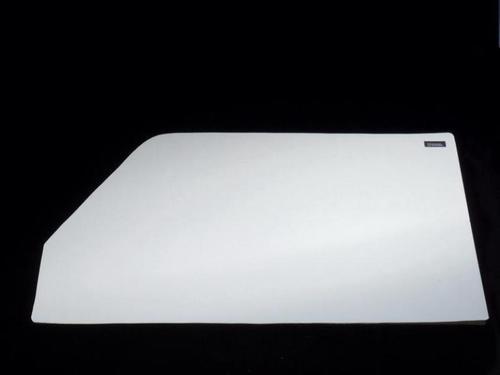 Прозрачные парковочные экраны (2 шт.) 0,75 мм на Шевроле Нива_1