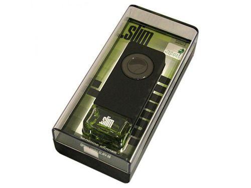 """Ароматизатор воздуха """"SLIM"""" Зелёное яблоко._1"""