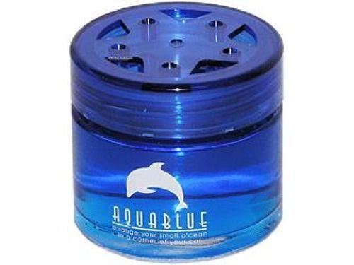 """Ароматизатор воздуха """"AquaBlue"""" Белый Морской._1"""