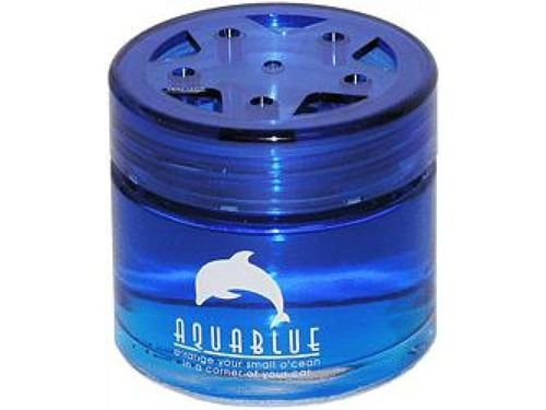 """Ароматизатор воздуха """"AquaBlue"""" Морской букет._1"""