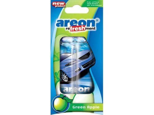 "Ароматизатор воздуха ""Areon LIQUID"" Зелёное яболоко."