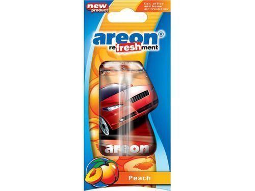 "Ароматизатор воздуха ""Areon LIQUID"" персик._1"