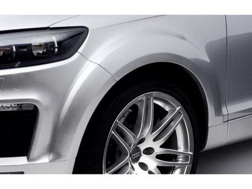 Расширители колесных арок AUDI Q7