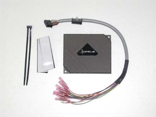 ETS-System Электронный блок занижения подвески AUDI Q7_1