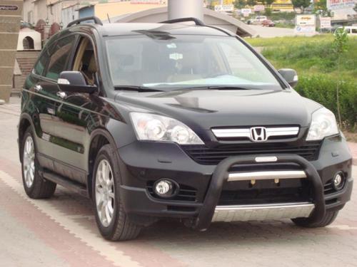 Передняя защита для HONDA CRV 2007-2011, HARRAN