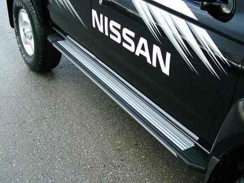 Пороги для NISSAN SKYSTAR-NP300, GORDION_1