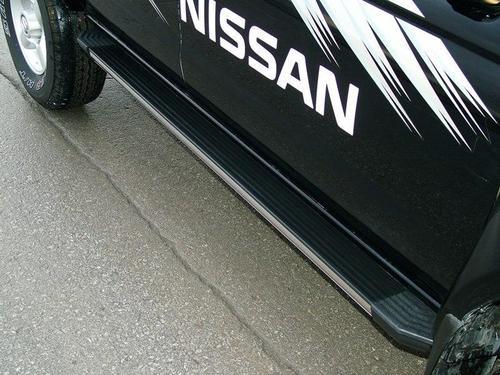 Пороги для NISSAN SKYSTAR-NP300, TRUVA