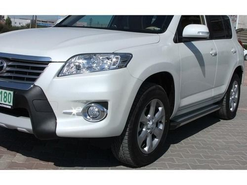 Пороги для TOYOTA RAV 4 2006, GORDION
