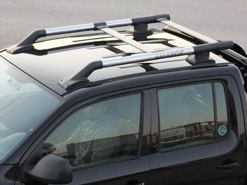 Багажная система для VOLKSWAGEN AMAROK, X RAIL