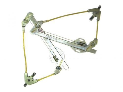 Комплект рамок электрического заднего стеклоподъёмника для ВАЗ 2110-12_1
