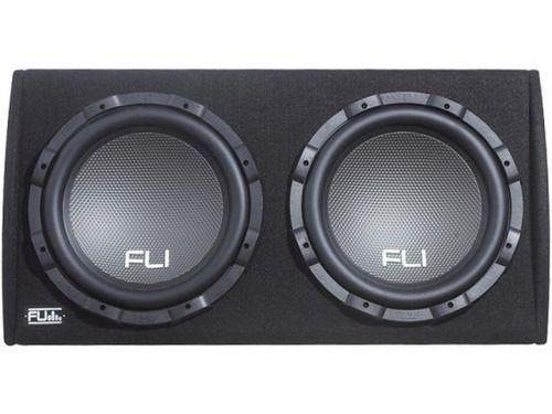 FLI Underground FU 12 Twin A