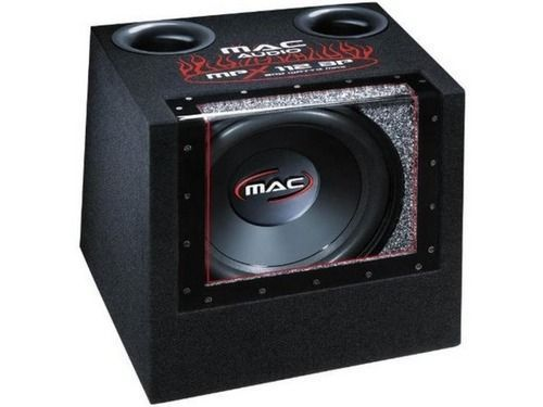 MAC AUDIO MPX 112 BP