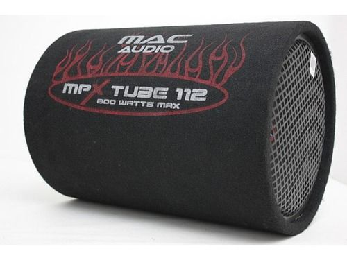 MAC AUDIO MPX Tube 112