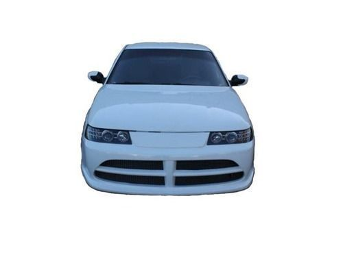 Передний бампер Рем в цвет кузова для ВАЗ 2110-12_1