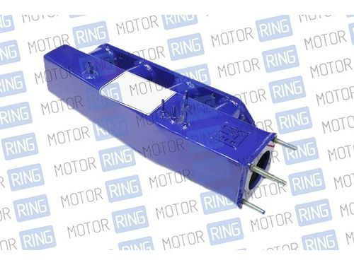 Ресивер 16V Турбо 3.3л на коротких рогах под дроссель ГАЗ для ВАЗ 2108-15, 2110-12_1