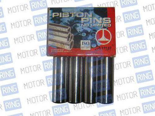 Пальцы поршневые AMP, красные XLAD-67-RED для ВАЗ 2101-07_1