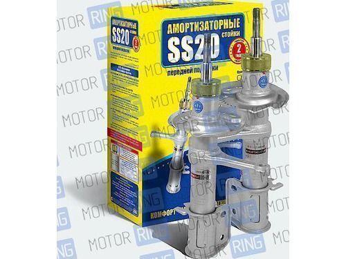 Стойки передней подвески SS20 «Стандарт» для ВАЗ 2108-15, 2110-12