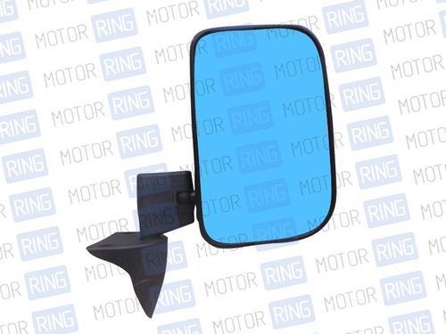 Боковое зеркало «Solina» с голубым антибликом Лада 4х4