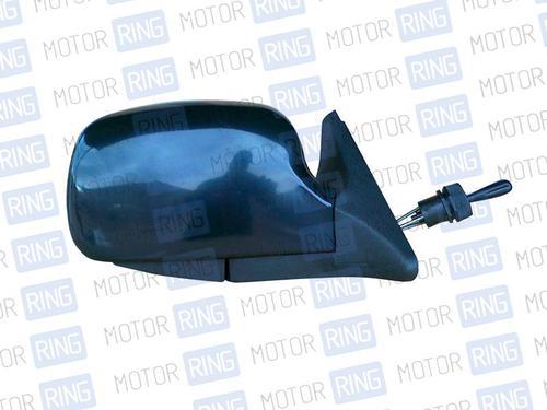 Боковое зеркало ЛТ-21о в цвет кузова с антибликом и обогревом для Лада 4х4_1