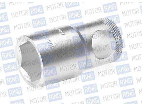 Ключ торцевой для ступицы 30 мм «Дело Техники» 546630_1