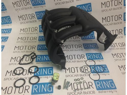 Ресивер «Pro Car» 16 кл СПОРТ алюминиевый штатная установка для ВАЗ 2108-15, 2110-12, Лада Приора, Калина_1