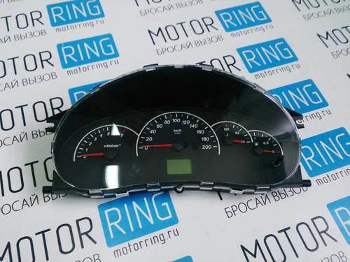 Комбинация приборов VDO K310 2170-3801010 для Лада Приора