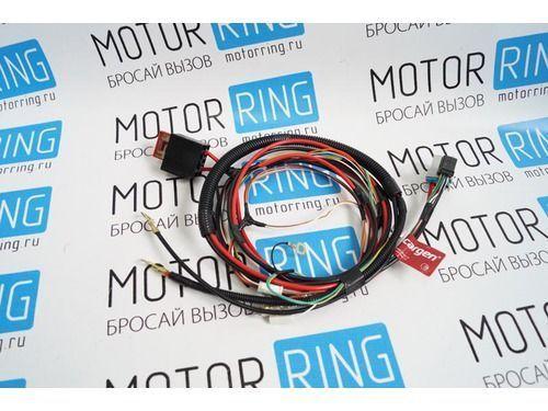 Жгут проводов для подключения электроусилителя руля 2110-3724155