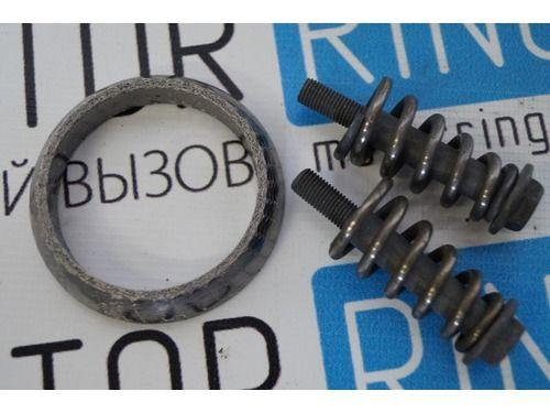 Ремкомплект нейтрализатора (графитовое кольцо) для ВАЗ 2110-12, Лада Приора_1