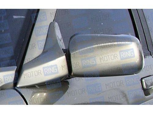 Накладки на зеркала «Галант» в цвет кузова для ВАЗ 2110-12_1