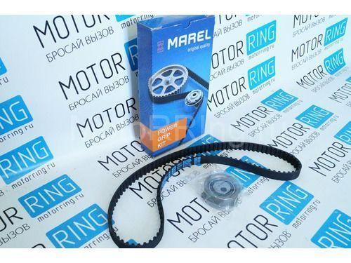 Комплект ремня ГРМ Marel RZ 111 / 2108 для ВАЗ 2108-15, 2110-12 8 кл_1