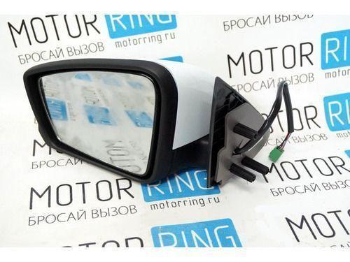 Боковое зеркало «Лифтбек» в цвет с электроприводом и обогревом для Лада Гранта, Калина, Калина 2, Datsun_1