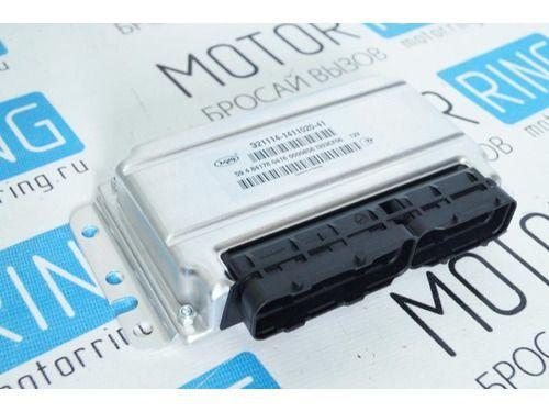 Контроллер ЭБУ Январь M73 21114-1411020-41 (Автел).