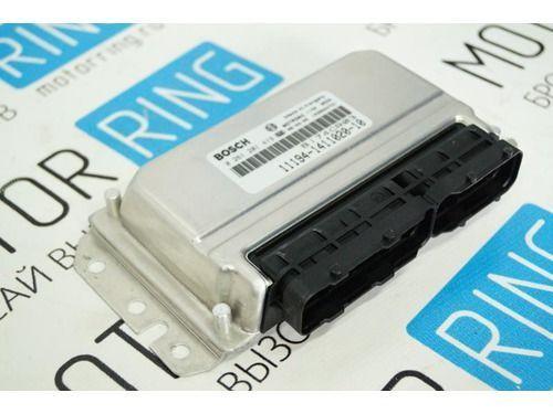 Контроллер ЭБУ BOSCH 11194-1411020-10 (VS 7.9.7)_1