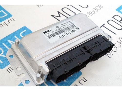 Контроллер ЭБУ BOSCH 21214-1411020-30 (VS 7.9.7)_1