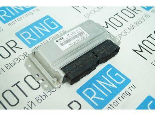 Контроллер ЭБУ BOSCH 21114-1411020-30 (VS 7.9.7)_1