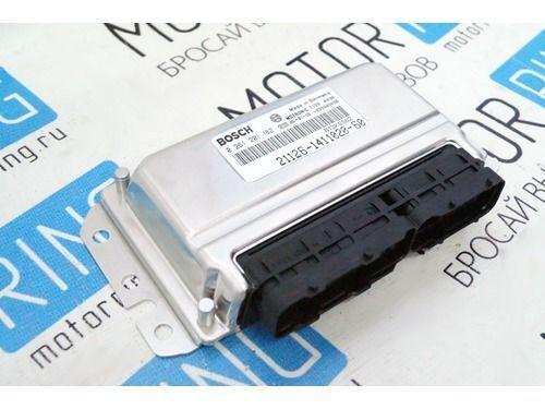 Контроллер ЭБУ BOSCH 21126-1411020-60 (VS 7.9.7)_1